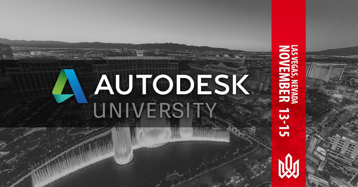 Introducing Bimstreet At Autodesk University 2018
