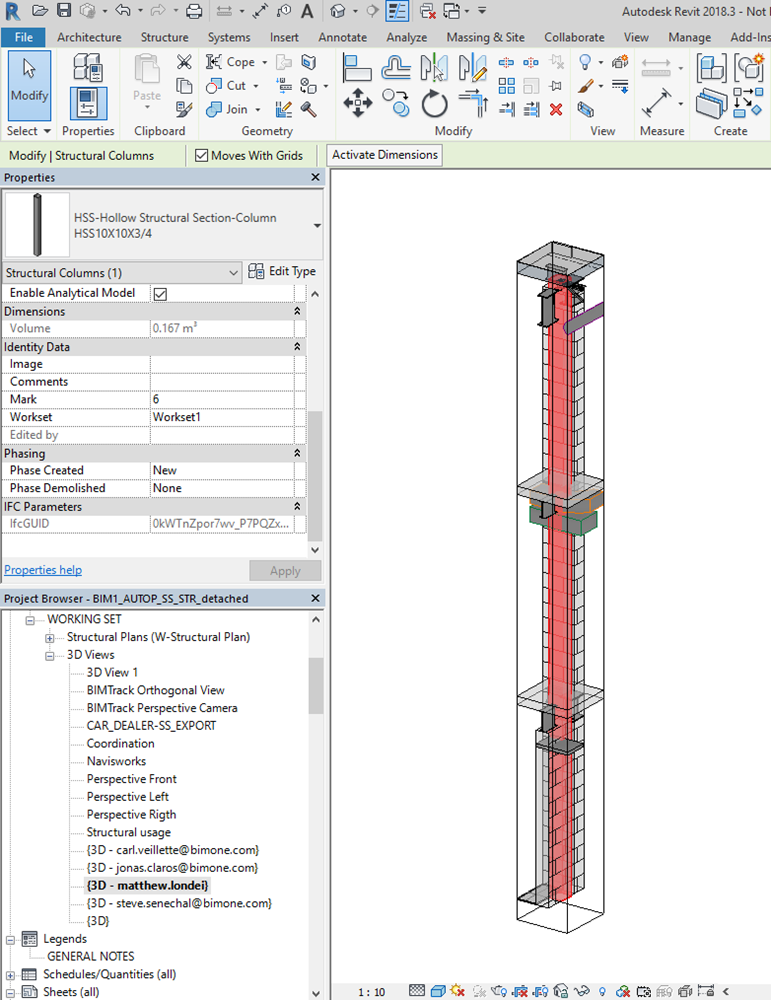 Mastering views in Revit for ultimate issue visibility