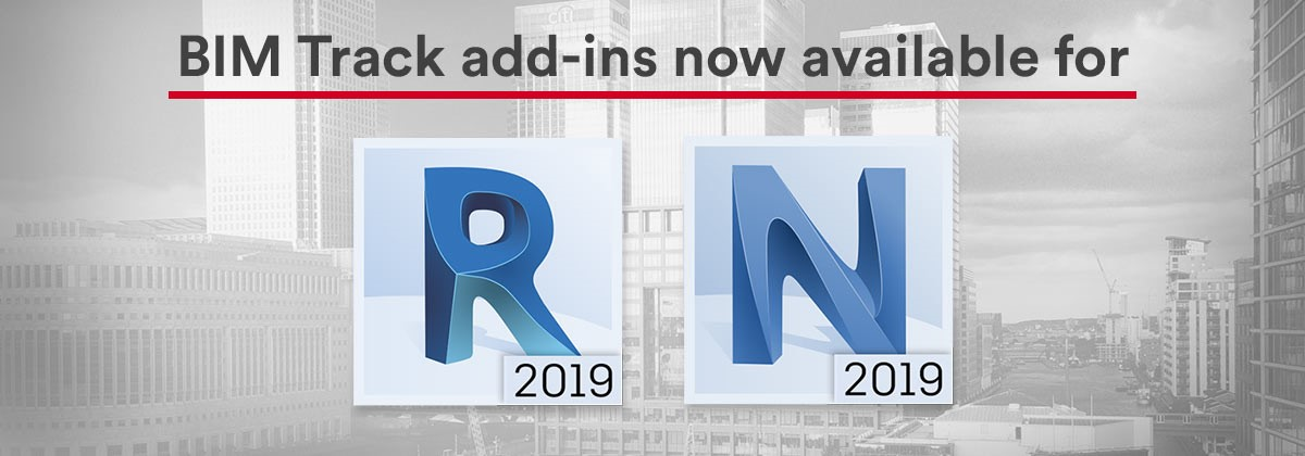 Revit and Navisworks 2019 compatibility