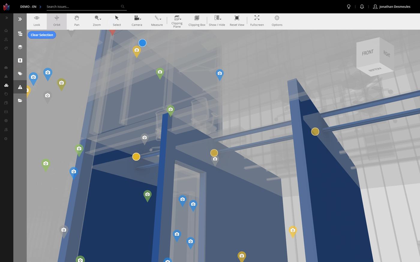 BIM Track : Better coordination, better buildings